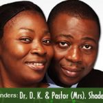 THE ROLES OF HUSBAND AND WIFE