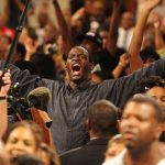 ANOINTING FOR DELIVERANCE AND BREAKTHROUGHS